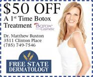 Free State Dermatology